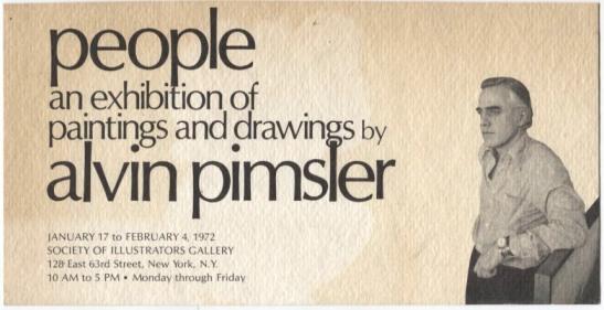 Pimsler invite